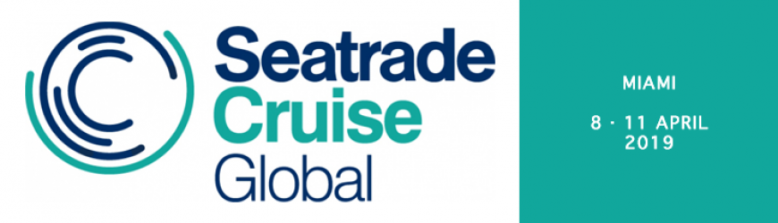 F.LLI RAZETO & CASARETO SPA at Seatrade Cruise Global 2019